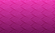 Background With Purple Twisty Waves