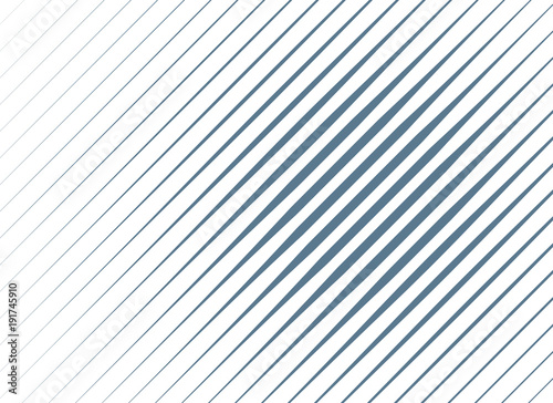 Photo abstract diagonal lines pattern background