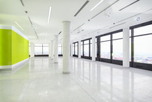 Leerstehendes Bürogebäude - Lagerhalle - Bürofläche - Gewerbefläche - Immobilie