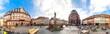 canvas print picture - Heidelberg, Altstadt