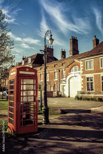 london-red-telephone-box