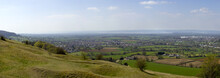 Panoramic View From Selsey Com...