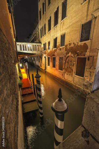 Plakat Wenecja