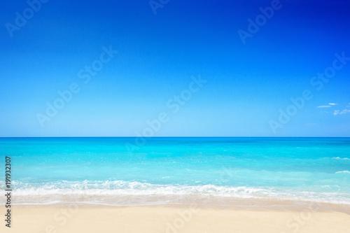 Fototapeta Coast of Kefalonia island, Greece obraz