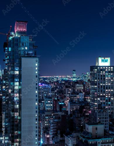 Fototapety, obrazy: New York Minute