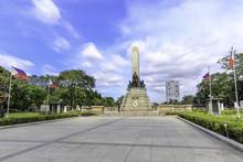 Monument In Memory Of Jose Riz...