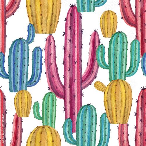 akwarela-wektor-wzor-kaktusow-i-sukulentow-na-bialym-tle