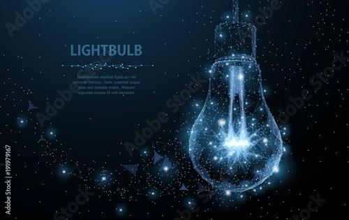 Fotografía Lightbulb