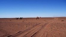 Morocco Historical Travel To T...