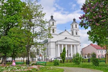 Suwałki, Poland