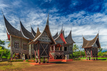 Sumatra House