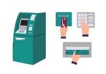 Automated Teller Machine And H...