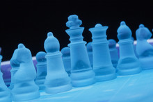 Chess. Strategy Game. Competit...
