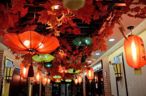 Photo  Chinese New Year in Shanghai