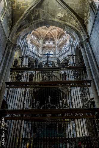 what is medieval architecture