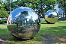 Kunst Installationen In Singapore