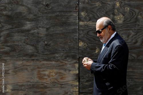 Carlos Slim Money