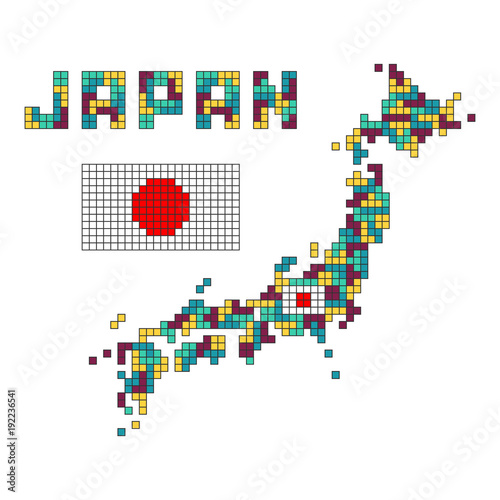 500_F_192236541_jt7rTGZLyxZfguou2hTSl3OD4XV0eV5E Pixel Art Japan @koolgadgetz.com.info