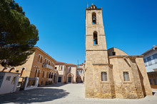 Saint Giannis Yiannis Church, ...