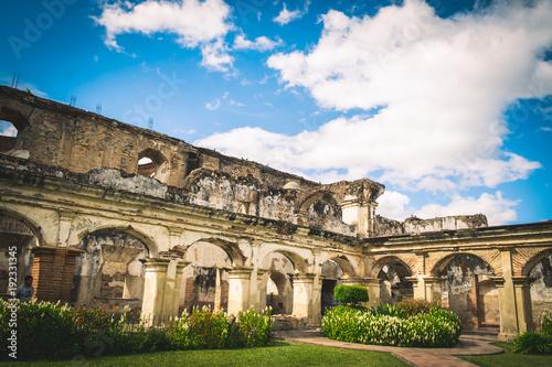Staande foto Rome Convert, Antigua, Guatemala