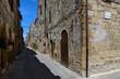Pitigliano, Toskania, Włochy