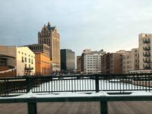 MILWAUKEE, USA - FEBRUARY 13, ...