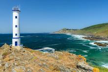 Lighthouse Of Cape Home, Ponte...