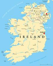 Ireland And Northern Ireland P...