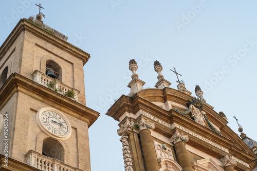Valokuva The clock tower