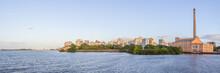 Cityview With Gasometro And Gu...