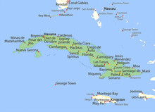 Cuba-World-Countries-VectorMap-A