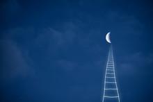 Weg Zum Mond