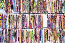 Wide Variety Of Multicolor Bra...