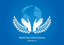 World Day Of Social Justice Ve...