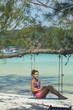 Island in Cambodia