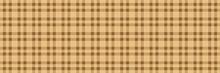 Horizontal Elegant Brown Tarta...
