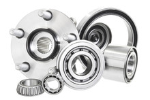 Group Bearings And Rollers (au...