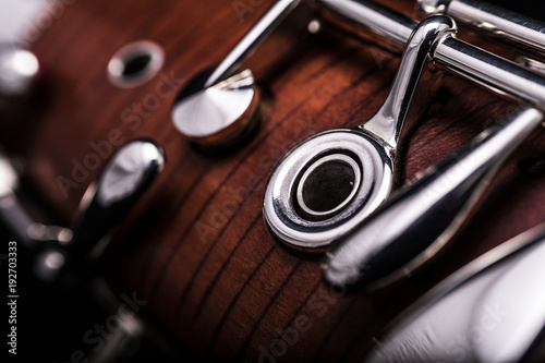 Photo Part of a bassoon