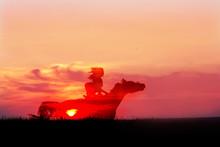 Dream About Horseback Riding O...