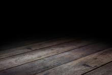 Floor Wood Dark Plank Wood Flo...