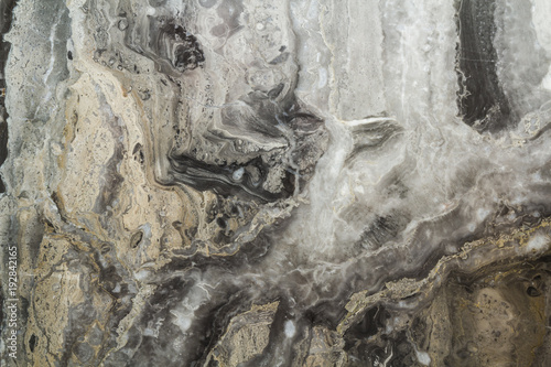 Staande foto Oceanië Black marble abstract background pattern with high resolution. Vintage or grunge background of natural stone old wall texture.