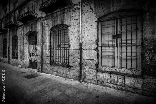 Photo Valladolid, ciudad histórica y cultural, España.