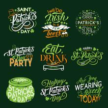 Happy St Patrick Day Greeting ...