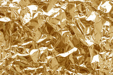GOLD TEXTURE FOIL, GLITTER, ABSTRACT BACKGROUND