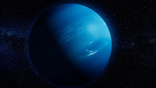Solar System - Neptune. It Is ...
