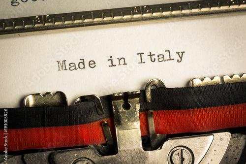 Foto op Aluminium Macchina da scrivere