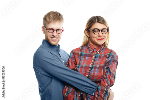 Dating similar looking people