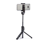 Smart Phone And Tripod Isolate...