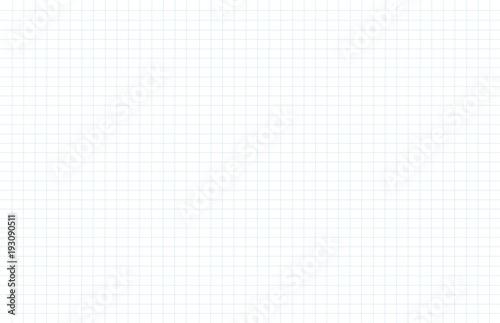 Obraz grid paper pattern background vector illustration - fototapety do salonu