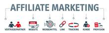 Banner Affiliate Marketing Vek...
